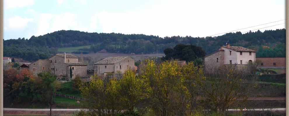 Sant Pere Sallavinera