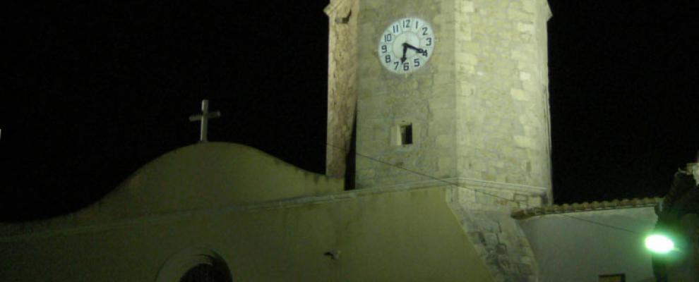 Santa Fe Del Penedes