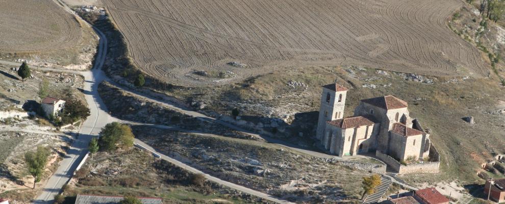 Cabañes De Esgueva