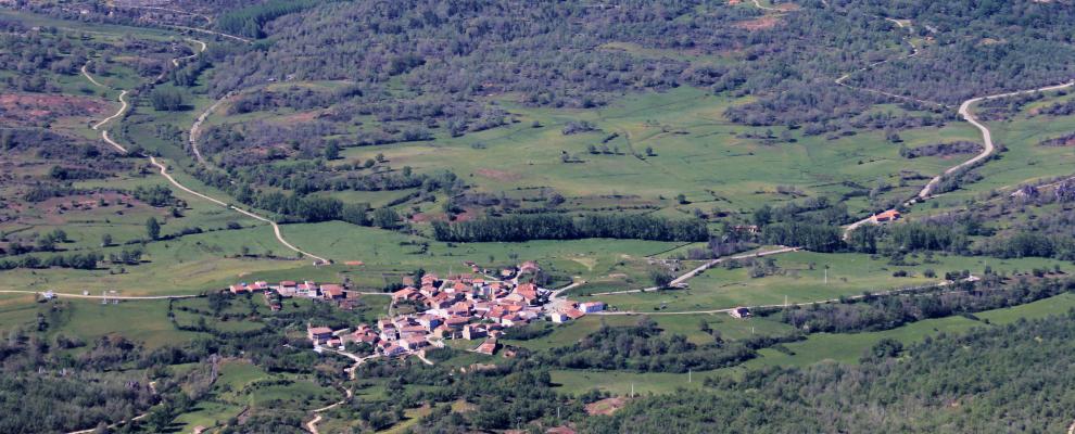 Cabezon De La Sierra