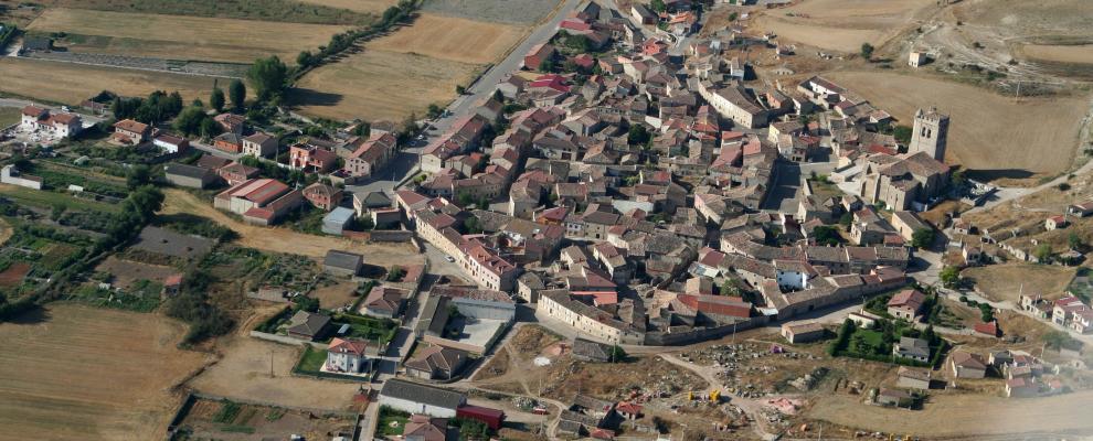 Castrillo De Murcia