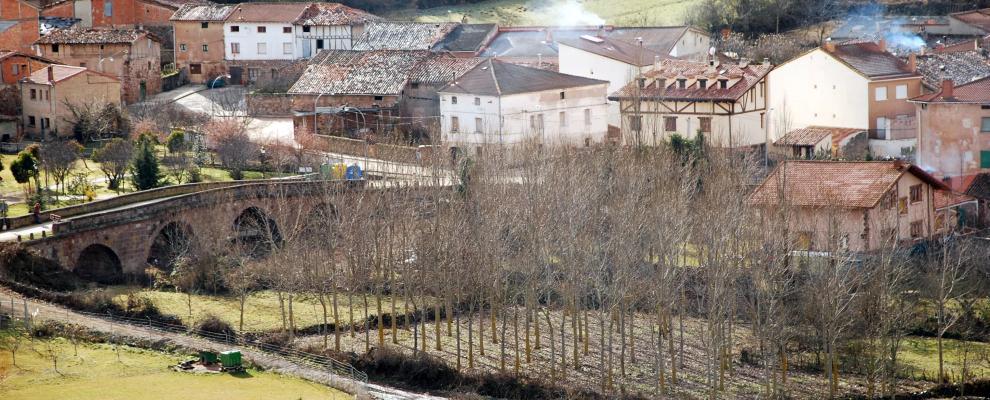 Fresneda De La Sierra Tiron