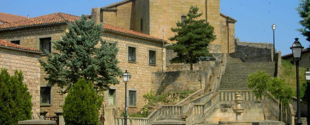 Palacios De La Sierra