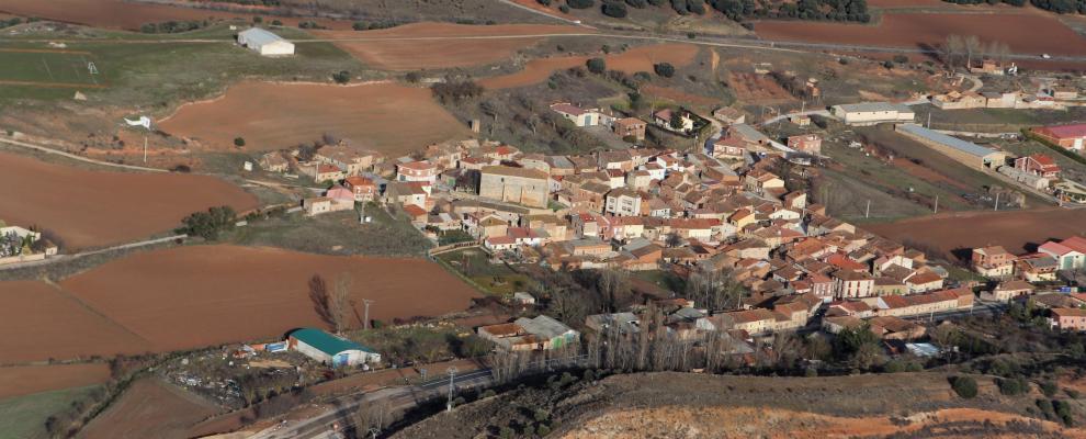 Quintanilla De La Mata