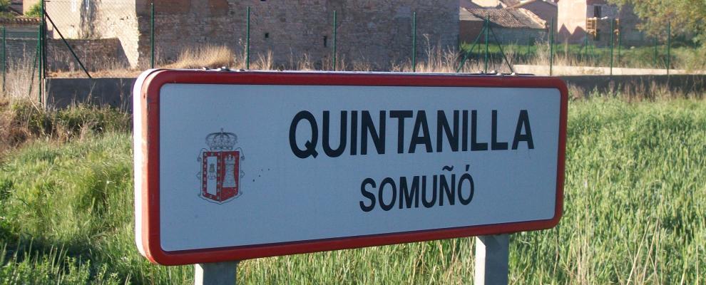 Quintanilla Somuñó