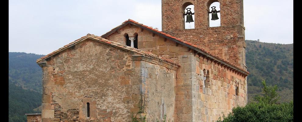 San Vicente Del Valle