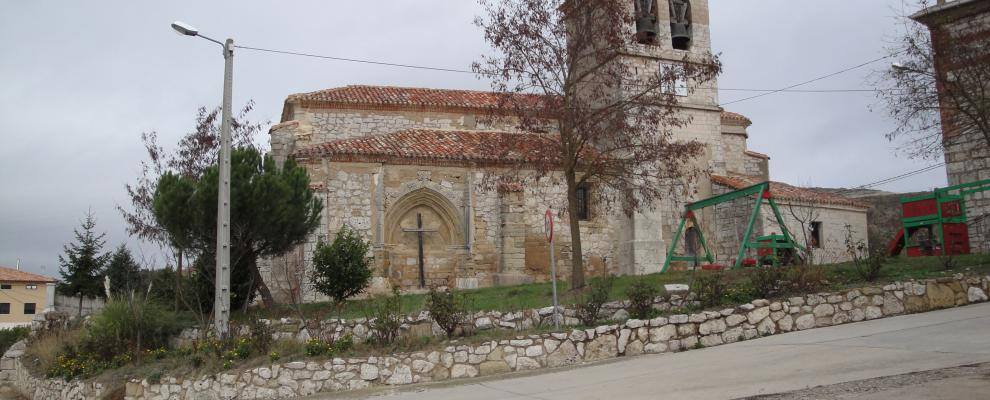 Santa Maria Del Invierno