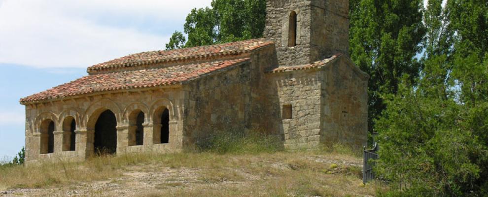 Santibañez Del Val