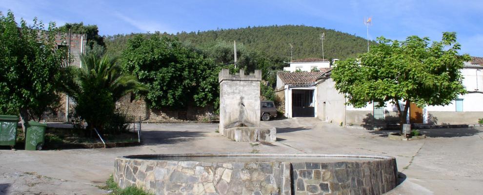 Campillo De Deleitosa
