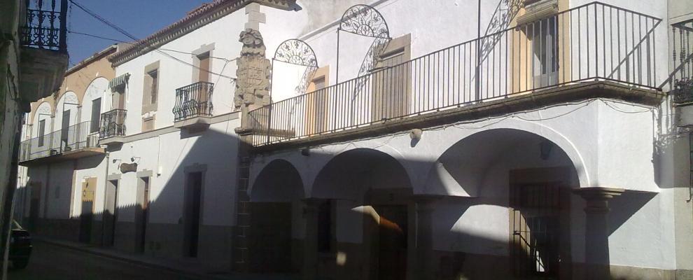 Navas Del Madroño