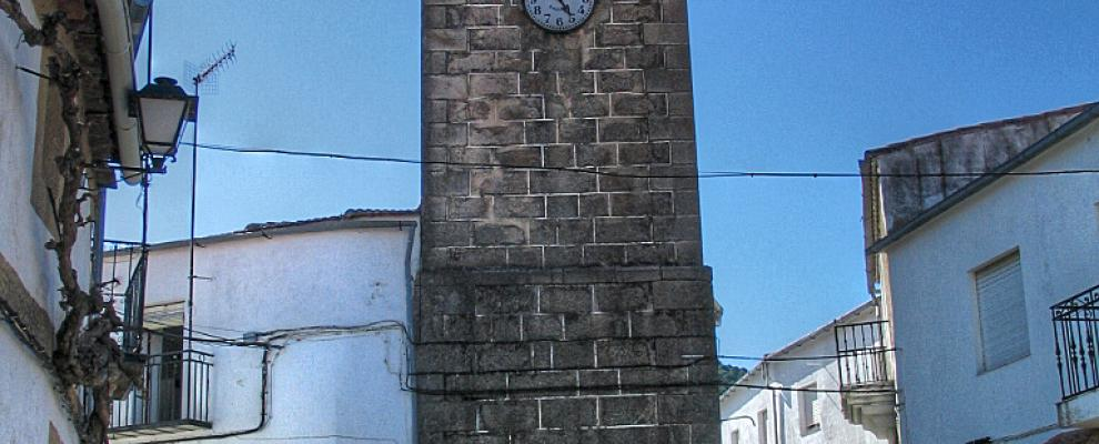 Pedroso De Acim