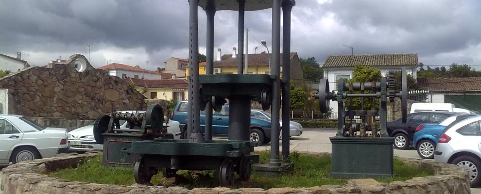 Perales Del Puerto