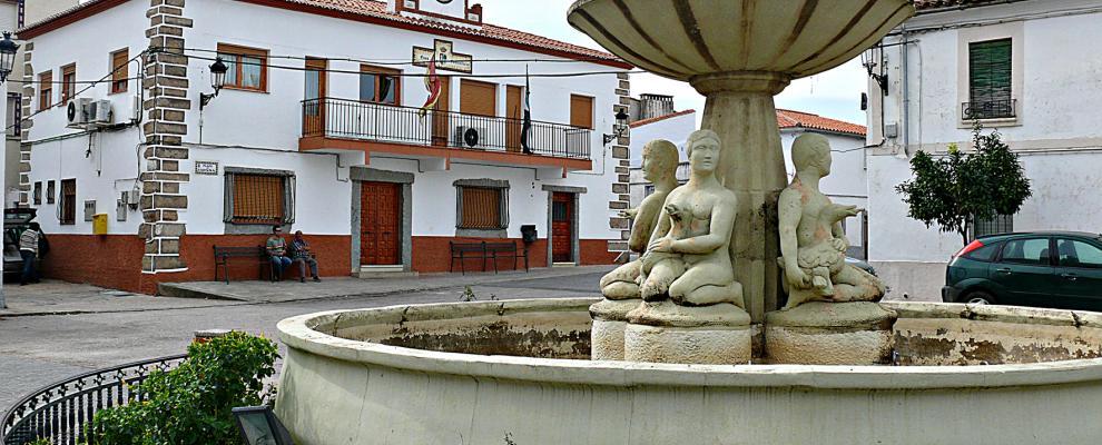 Robledillo De Trujillo