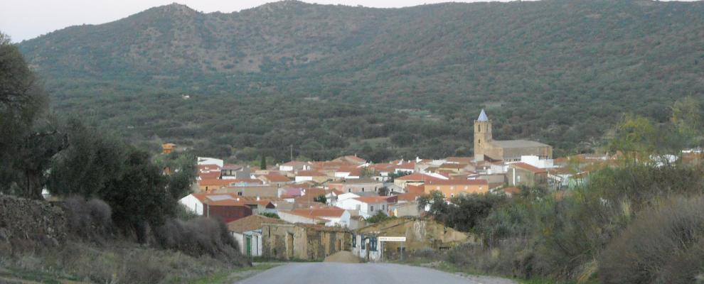 Qu ver y d nde dormir en zarza de montanchez c ceres clubrural - Montanchez casa rural ...