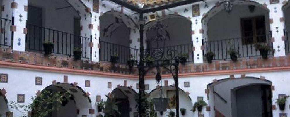 Ermita-Santuario de Ntra. Sra. de los Santos