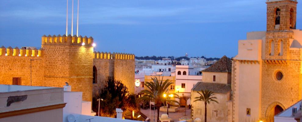 Costa Noroeste De Cádiz