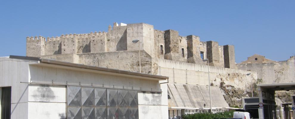 Castillo de Guzmán El Bueno