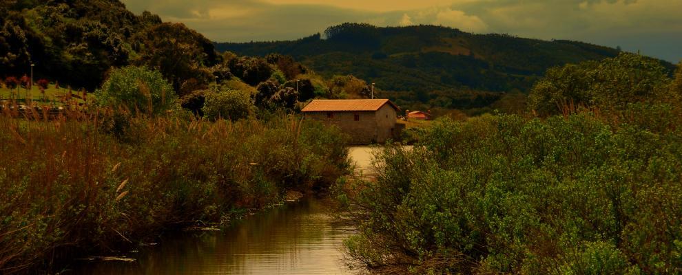 Qu ver y d nde dormir en noja cantabria clubrural for Casas de pueblo en cantabria