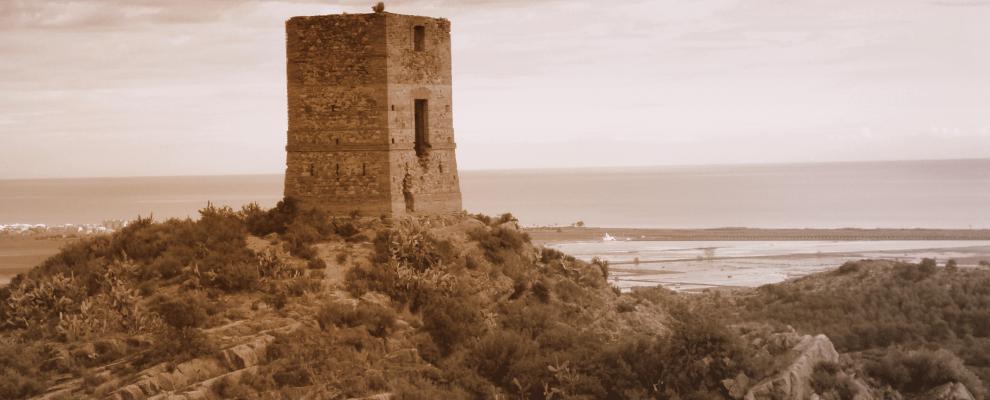 Playa de casablanca almenara en almenara castell n clubrural - Casas en almenara playa ...
