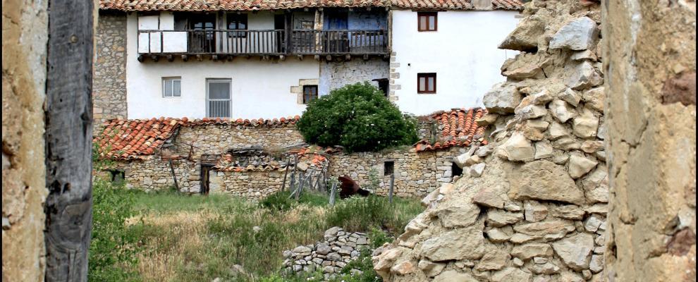 Castell De Cabres