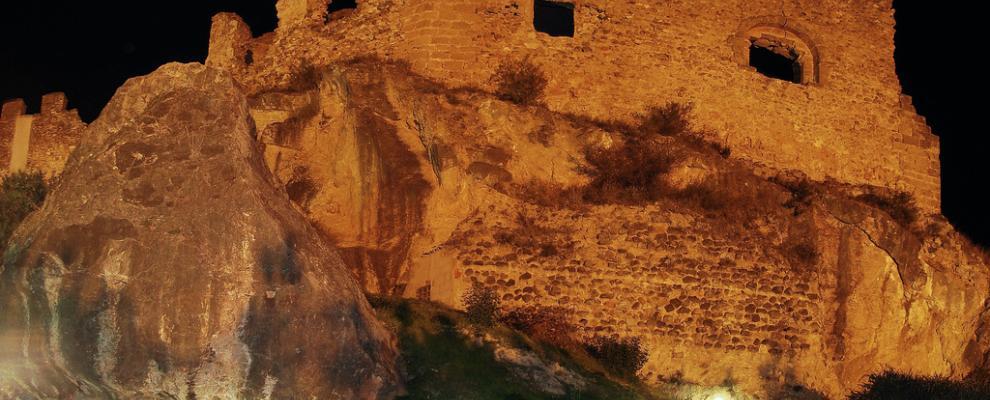 La Torre del Mal Paso