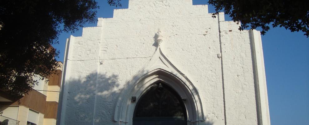 Ermita de San Joaquin