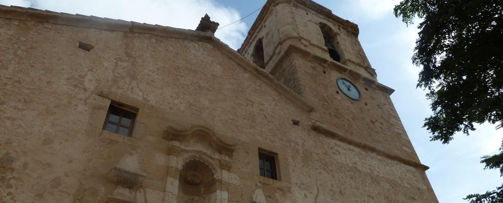 Ortells - Morella