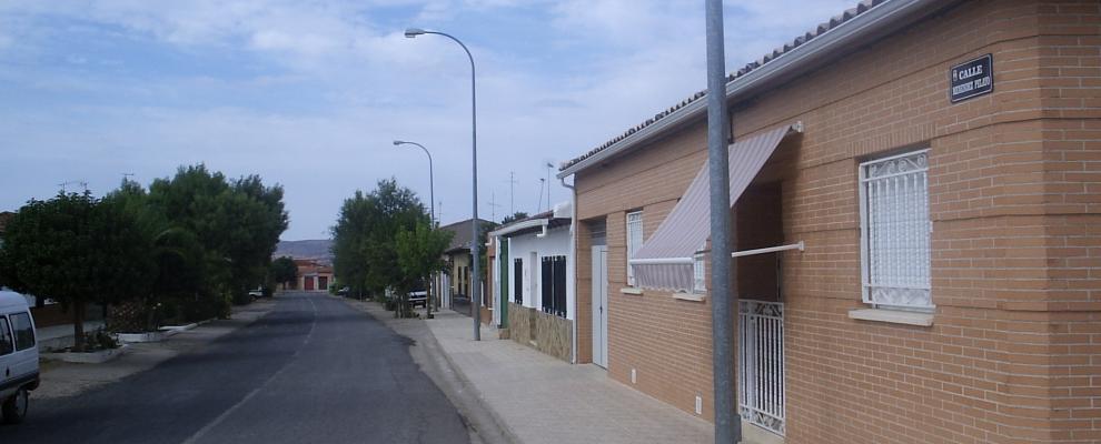 Los Pozuelos De Calatrava