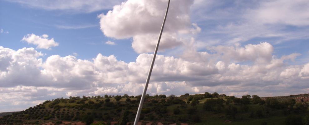 Santa Cruz De Los Cañamos