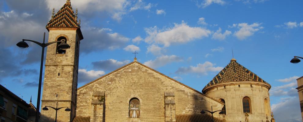 Iglesia Parroquial de San Mateo