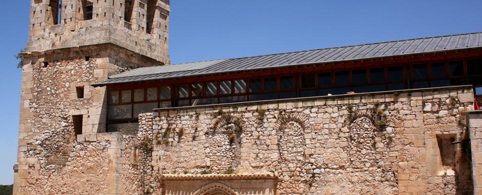 Santo domingo de silos en alarcon cuenca clubrural - Casa rural santo domingo de silos ...