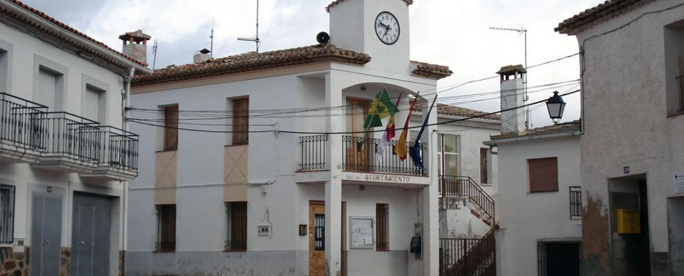 Arcos De La Sierra