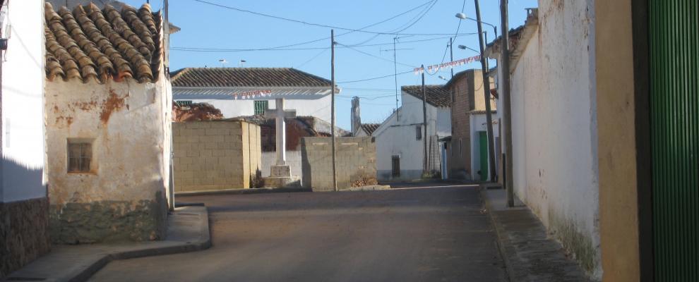 Casas De Guijarro