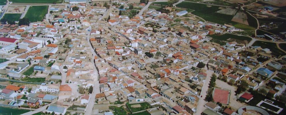 Palomares Del Campo