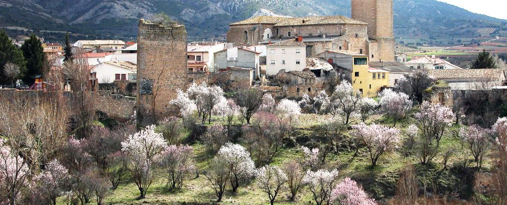 Qu ver y d nde dormir en priego cuenca clubrural for Casa rural priego cuenca