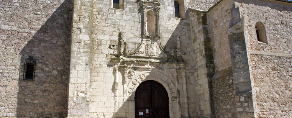 Antigua Universidad de Haro