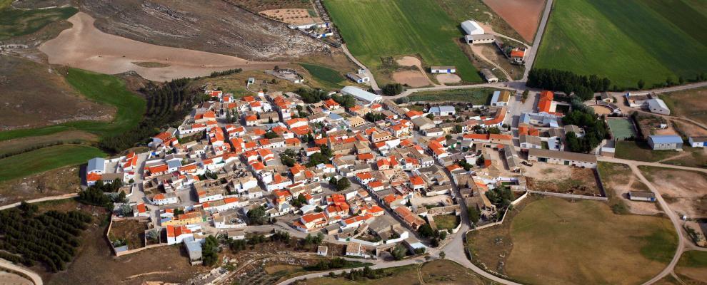 Villar De La Encina