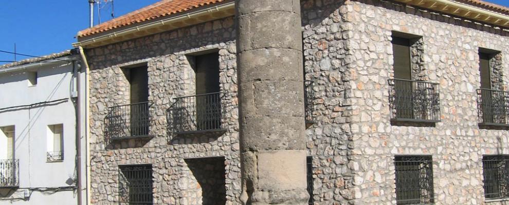 Villas De La Ventosa