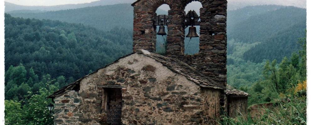 Fornells De La Muntanya