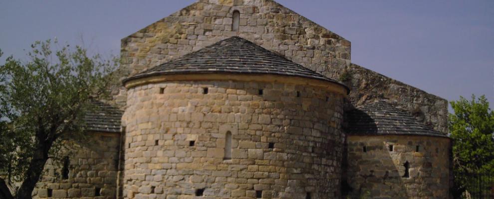San Tomás De Fluviá