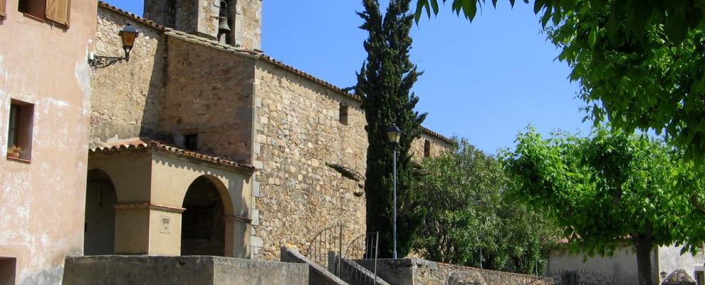 Sant Feliu De Buixalleu