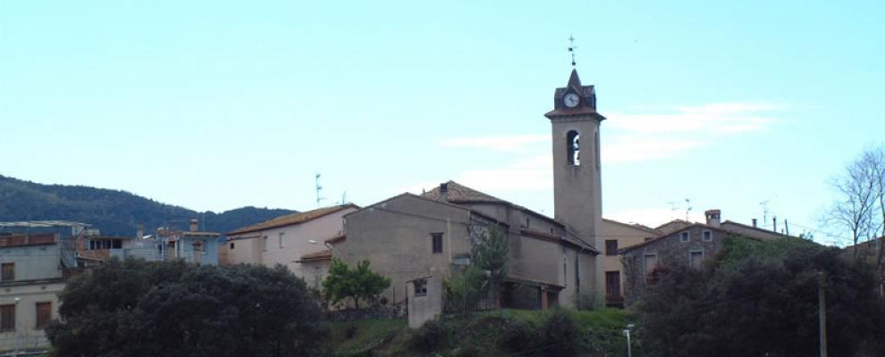 Sant Jaume De Llierca