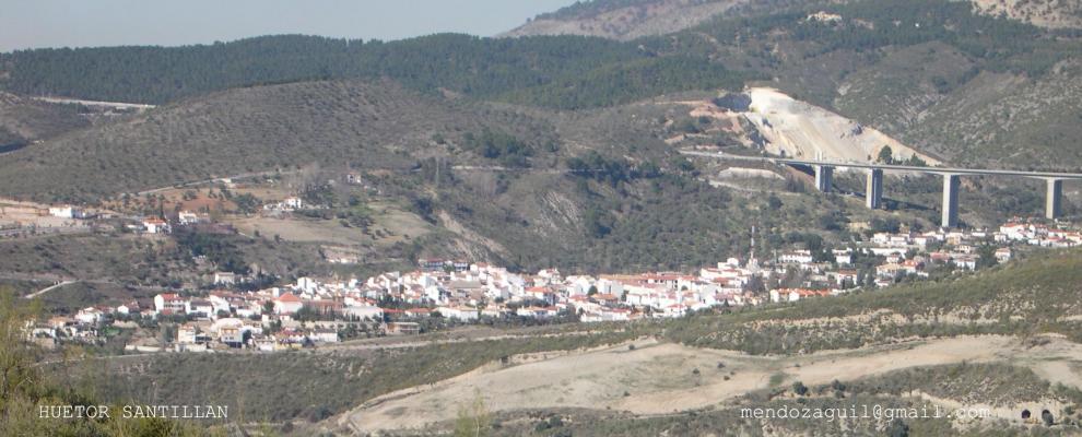Sierra De Huétor