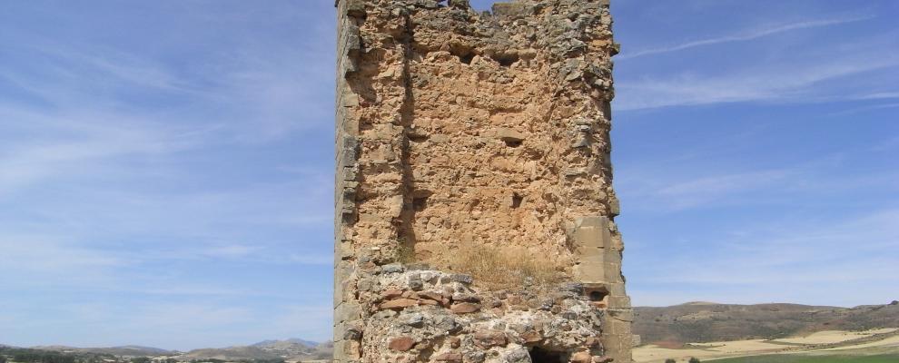 Alcolea De Las Peñas