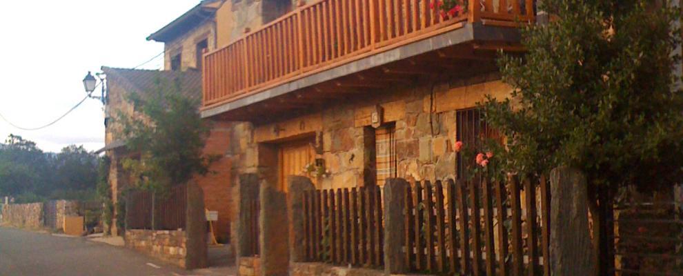 Arroyo De Las Fraguas