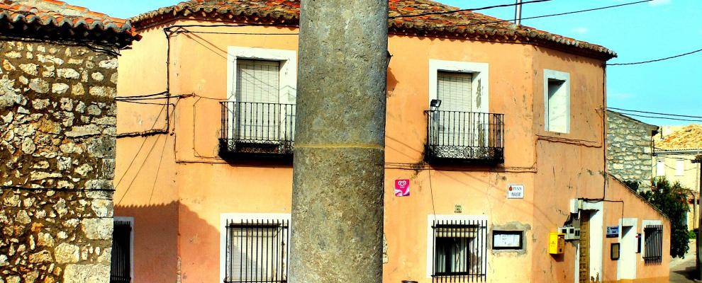 Casas de pueblo en guadalajara excellent ruta de los - Casas de pueblo en guadalajara ...