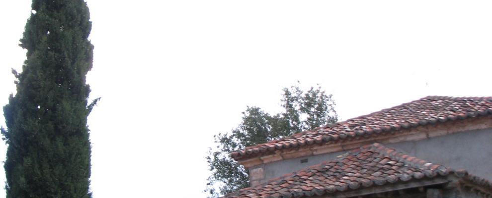 Congostrina