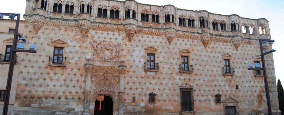 Palacio de los Duques del Infantado