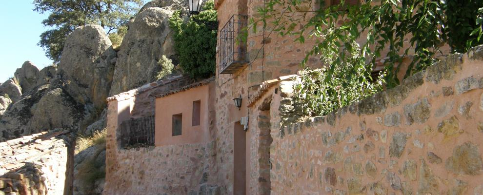 Rueda De La Sierra