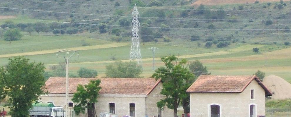 Qu ver y d nde dormir en sayaton guadalajara clubrural - Casas de pueblo en guadalajara ...